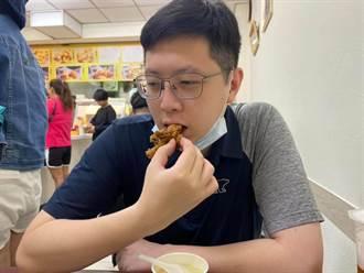 桃園大停電 王浩宇電話被打爆:很多人不知道我不是議員了?