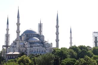 台灣旅客5/15起入境土耳其 無需PCR陰性證明