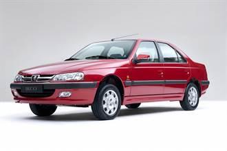 法國中型車之王不死,Peugeot 405 持續以不同形式存活於世