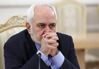 伊朗最高領袖指責錄音門 外長查瑞夫前途罩陰霾