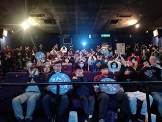 《男人與他的海》票房衝高台北海大包場學生激動快哭