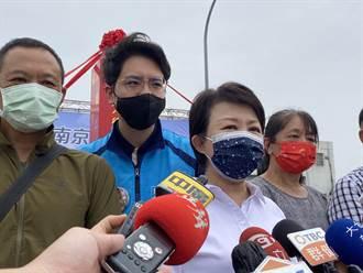 華航機師群聚風暴擴大 盧秀燕:不可輕忽 加強自我防護