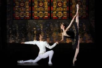 全本芭蕾舞劇《天鵝湖》七月經典再現台灣