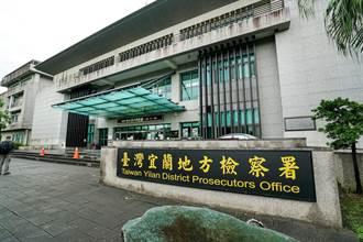宜蘭無照保母虐嬰 檢方起訴