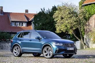 上市即轟動 Volkswagen new Tiguan累積訂單突破1,500張 五月優惠實施中