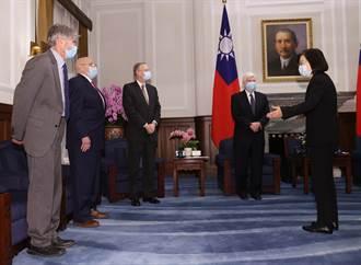 阿米塔吉:日本也應派外交高層與台灣會談