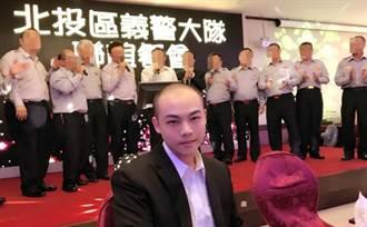蔡正元揭民進黨「特殊結構」真相:難怪現在變黑道黨