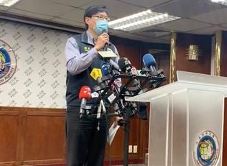 疫情影響歸期無望  宜蘭收容所21名越南人鼓譟衝撞鐵門