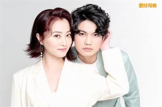 趙小僑當了他11年媽媽 劉子銓:媽咪就像超人一樣萬能勇敢