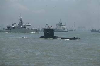 累積實戰經驗 共軍參與印尼失事潛艦打撈
