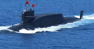 與美爭制海權 陸新核潛艦094A載巨浪3導彈射程覆蓋全美
