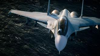 俄國Su-30SM2戰機開發遇麻煩 推力提升再等等