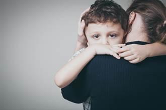 小一兒自曝前世記憶曾在天上選父母 哭問媽:妳真的想生我嗎?
