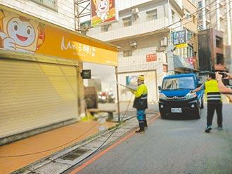 黃立民:台灣已爆社區感染 須固守醫院防線