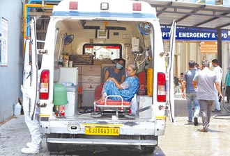 印度等60國要求 釋出疫苗專利權