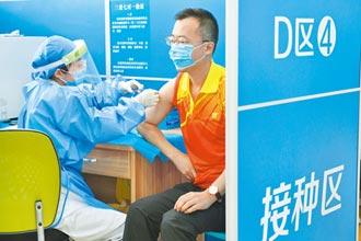 打科興疫苗致顏面麻痺 多為男性