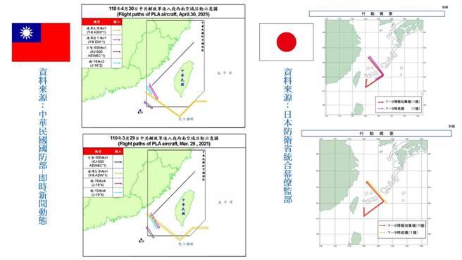 有軍事專家指稱解放軍已在台灣東部進行「海空聯合反潛操演」,經營水下戰場。(圖片:作者陸文浩提供)