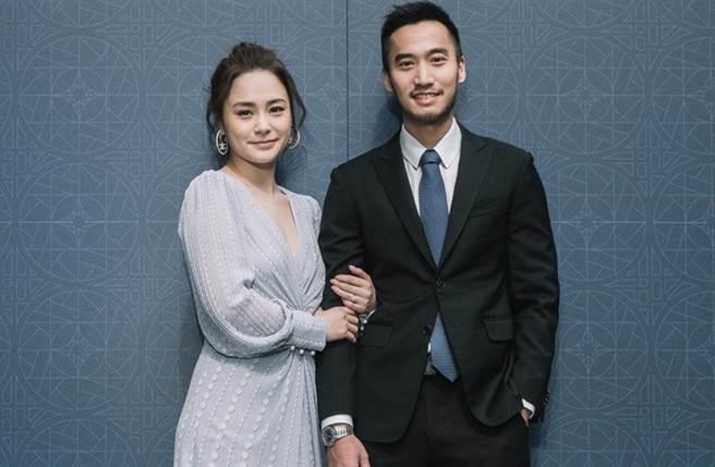 阿嬌、賴弘國曾當過14個月的夫妻。(圖/本報系資料照)