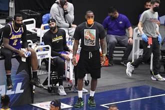 NBA》美媒稱讚季後附加賽:它讓詹姆斯害怕了