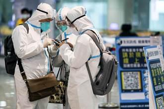 長榮空姐怒了!痛批確診台商 偷搭飛機返台「太自私」