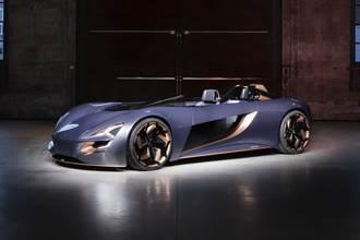 或是未來敞篷小跑車的預告? 歐洲設計學院發表 Suzuki Misano Concept 純電概念作品