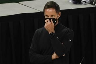 NBA》超越湖人隊 美國球迷最恨球隊是籃網