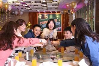台北老爺中西式謝師宴開賣 5月底預訂享早鳥優惠