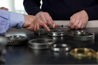 Renault使用LEGO來開發先進的油電混合動力傳動系統
