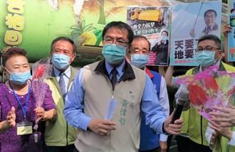 台南防疫升級 陣頭活動不戴口罩群聚開罰