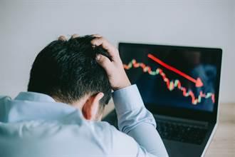 台股暴跌逾3% 傳產電子全倒地 殺盤兩大原因曝光