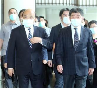 三接外推案仍遭環團抗議 蘇貞昌:已是最大誠意
