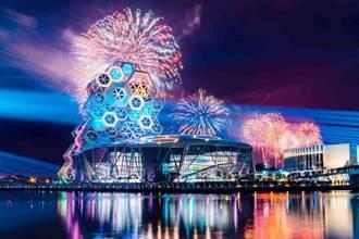 2022台灣燈會在高雄 估吸1200萬人參觀