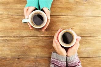 不給妻子喝咖啡 小心會被「休夫」