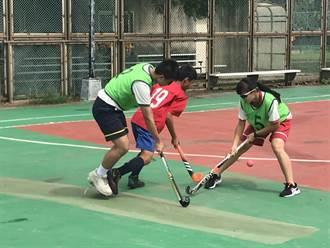 台中市長盃曲棍球錦標賽4日開打 28支隊伍較勁