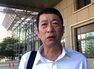 黑道潑蟑螂 林國慶爆料:店家沒有生意糾紛
