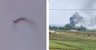克欽獨立軍擊落緬甸陸軍直升機
