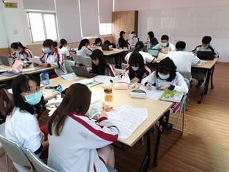 新化高中繁星推薦、個人申請成績亮眼 校方公布關鍵DNAs