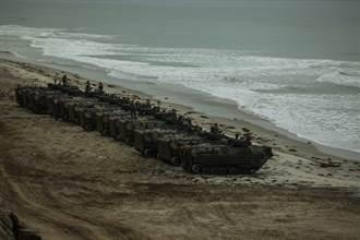 美將領坦言兩大問題 讓陸戰隊喪失兩棲作戰優勢