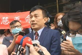 彭文正酸蔡英文「543」 反要蔡認罪誣告