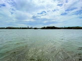 高雄澄清湖蓄水提升 解除5月水情红灯