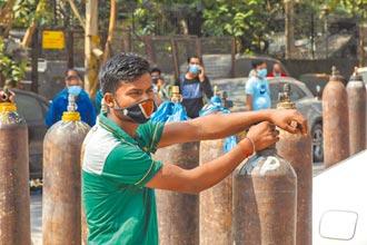 14天內印度旅遊史 外國人禁入境