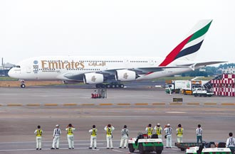 外籍航空機組員 指定專責防疫旅宿