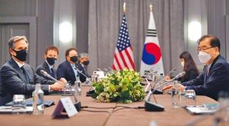 G7外長會議 聯友抗中意味濃