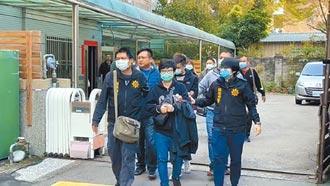 越南移工假扮公安 視訊騙同鄉