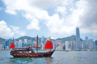 香港首季GDP成長7.8% 11年新高