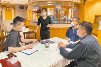 國中會考、防疫旅館 竹縣嚴把關