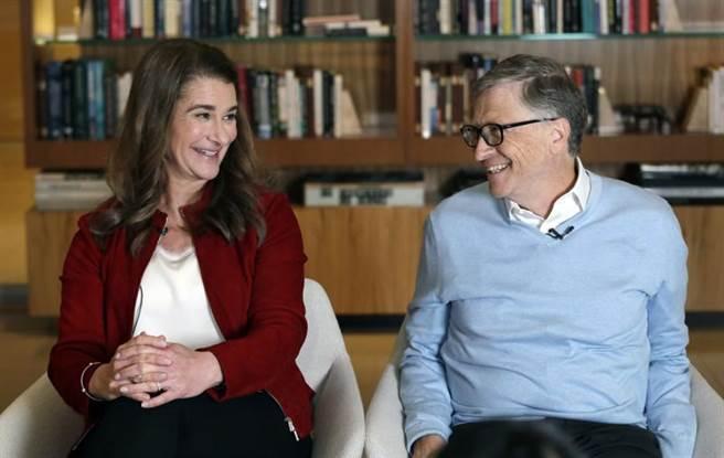 身價3.5兆夫妻「協議離婚」!微軟創辦人比爾蓋茲宣布與妻子結束27年婚姻