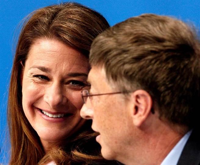 專輯》比爾蓋茲夫婦痛斬27年婚姻揭密