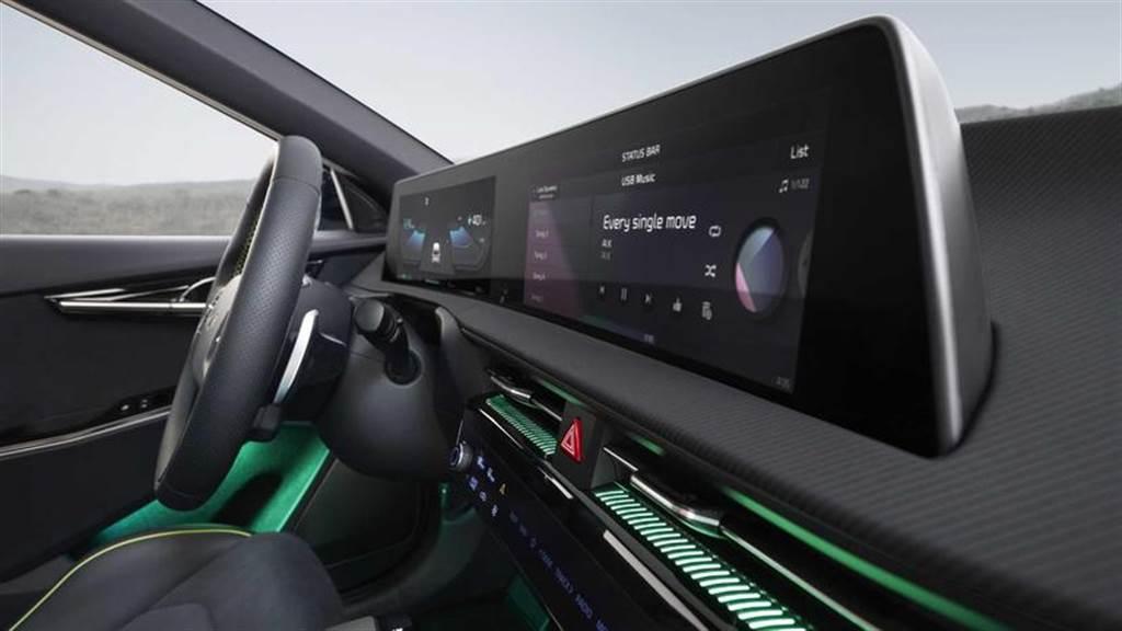 潛在訂單量破 3 萬,KIA EV6 韓系跨界電動休旅在韓國、歐洲都頗夯