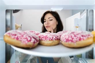 吃甜點真有第二個胃?人體增脂暴肥基因解密